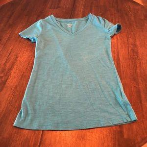 Women's X-Small Mossimo V-neck Shirt
